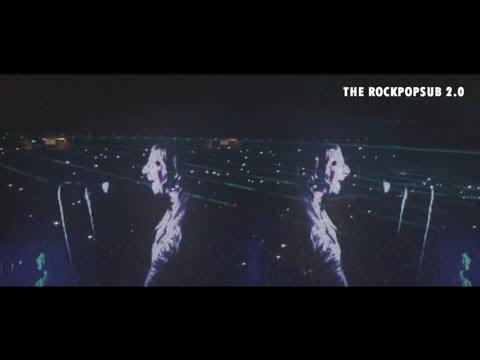 Swedish House Mafia - Don't You Worry Child (Ft. John Martin) [Subtitulado][HD]