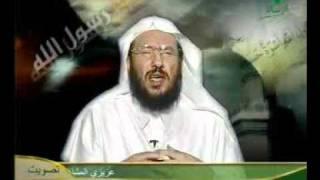 ذاك رسول الله ابو سفيان احد الدكتور عبد الوهاب الطربرى