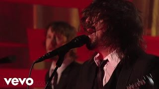Foo Fighters Monkey Wrench (Live On Letterman)