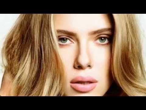 Hollywood Icon - Scarlett Johansson - Blonde Mega Babe -110 HOT pics