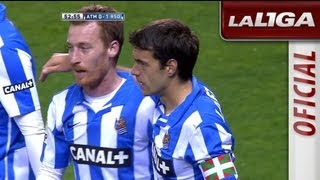 Watch Video & Goals | Spain - Liga BBVA | Date :01 September 2013