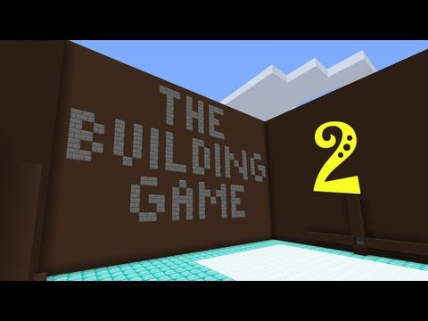 Minecraft: The Building Game - Episode 2