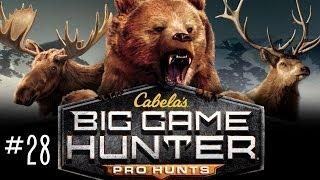 Cabela's Big Game Hunter: Pro Hunts w/ Kootra Ep. 28