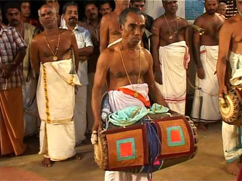 Panchavadhyam -1
