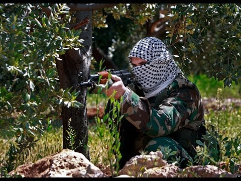 Heavy Clashes Erupt In Latakia Region On The Border With Turkey | Syria War 2014
