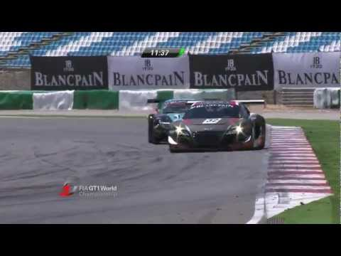 Portimao Circuit GT1 Championship Race watch again 08/07/12