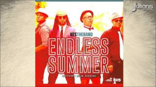 "Kes Endless Summer ""2014 Release"" (Uptown Julie Riddim"
