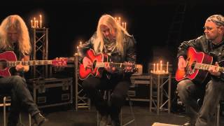 SAXON - Frozen Rainbow (Unplugged)