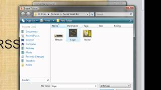 How To Add A Logo To PowerPoint 2010