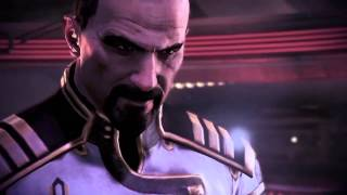 EA Mass Effect 3 | Omega Launch Trailer