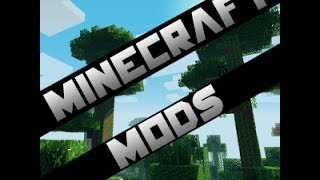 Como Descargar Mods Para Minecraft 1.7.9 / 1.7.2 2014