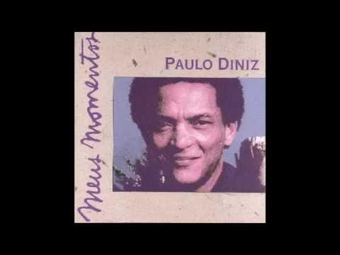 PAULO DINIZ - Meus Momentos - Album Completo 1994
