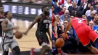 NBA - WOW Moments Part 25