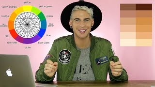 THE HAIR COLOR THAT WILL BEST SUIT YOU AND YOUR SKIN TONE! | bradmondo
