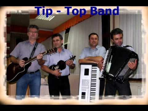 TIP-TOP band garavušo garava