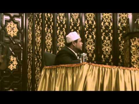 Ustaz Muhammad Zahid - Menuju Ke Arah Penyatuan Ummah