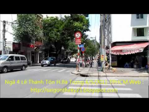 BO SUU TAP HINH ANH VIDEO TPHCM 2011 NGA 4 LE THANH TON HAI BA TRUNG 2p27``so8.mp4