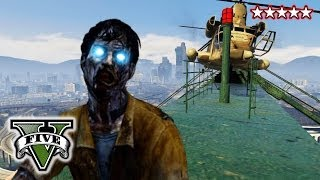 GTA 5 INFECTED Mode!! Live Stream Goofing With The CREW