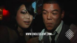 NAUTICA THORN & AVEENA LEE SHOUT OUT TO ENDLESS ENTERTAINMENT view on youtube.com tube online.