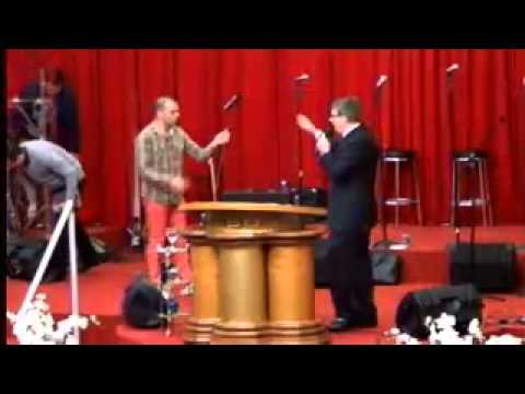 CULTO 27JUL14 - MINISTÉRIO VOZ DA VERDADE - SOROCABA