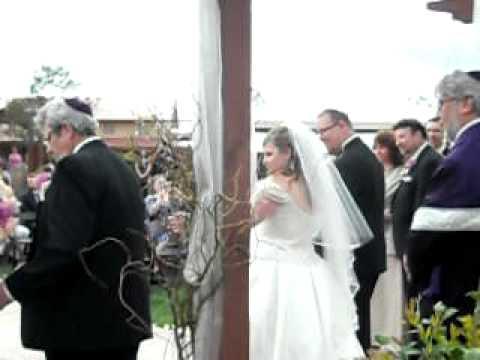 End Of Wedding CeremonyAVI