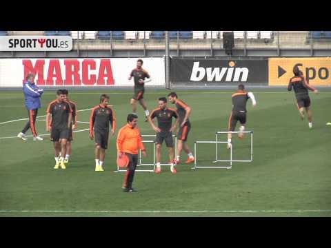 Ancelotti anuncia novedades en la portería