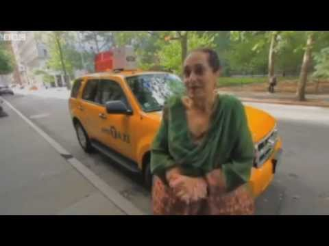 Maria Singh an Italian American Sikh female taxi driver in NYC on BBC