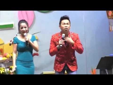 Hài Thúy Nga 2017 cùng Hoài Tâm Việt Hương hải ngoại - Got Talent Phiên Bản Bựa