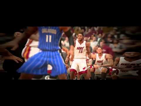 Mario Chalmers hightlight NBA 2K14 Xbox one