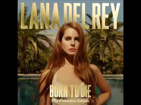 Lana Del Rey - [The Paradise Edition + Bonus ''Burning Desire''] ITUNES POLAND