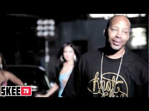 "Warren G ft. Game & Nate Dogg - ""Party We Will Throw Now"" Behind The Scenes"