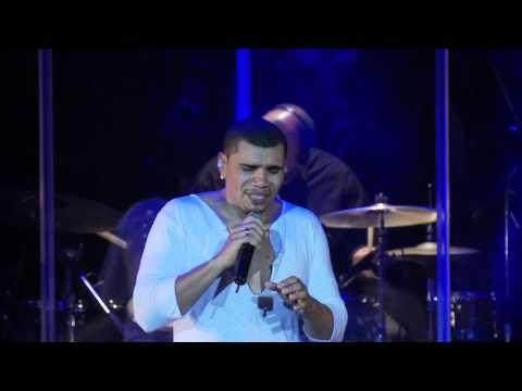 Naldo - Como Mágica / Nada (DVD Na Veia Tour)