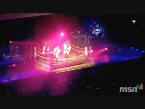 Backstreet Boys - 01 - Larger Than Life