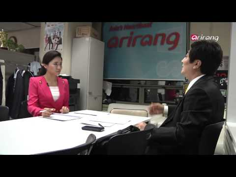 In the Newsroom - Ep103C03 UN's report on North Korea Human Rights_Prof. Hong Seong-phil