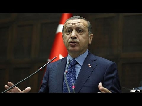 Turkey's Erdogan to run for president