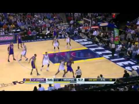 FULL HIGHLIGHTS HD   LA Lakers vs Memphis Grizzlies   December 17  2013   NBA 2013 14 Season