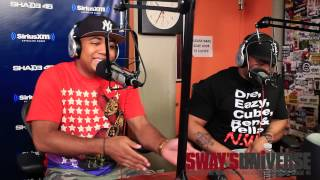 Skyzoo & Torae Go Back And Forth For Our Sway In The