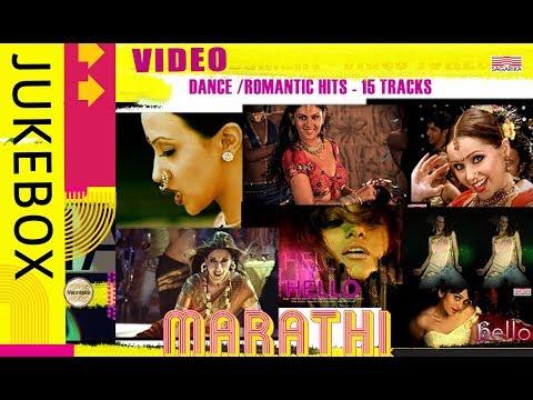 Vaishali Samant - JUKEBOX