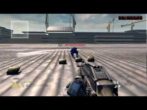 HACK | MW2 : Challenge Lobby Patch Elite Mossy Private V2 1.11 [ Bypass]