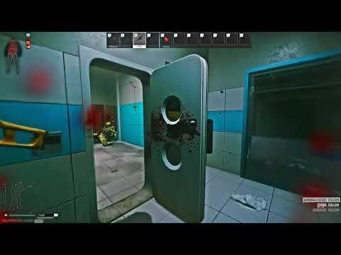 Highlights Aggressive Game (FragMovie) #34 | Escape from Tarkov