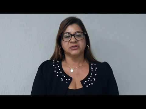 10ª edição do Curso de Procurador Institucional (PI) - Depoimento Nubia Costa