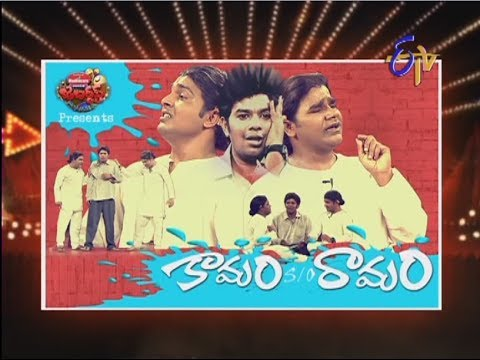 Jabardasth 19th June 2014 Full Episode Video