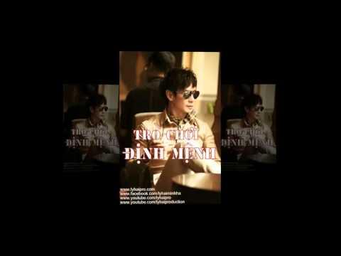 Trò Chơi Định Mệnh  - Lý Hải [Audio][OFFICIAL] [Album Trò Chơi Định Mệnh]