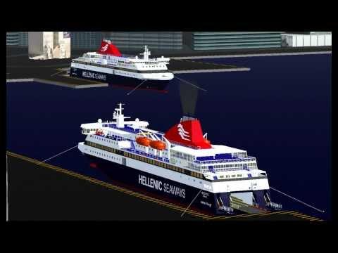 NISSOS CHIOS-MYKONOS / New Models VSF