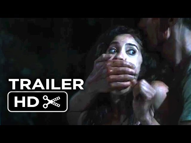 Muck Official Trailer (2014) - Horror Movie Trailer Movie HD