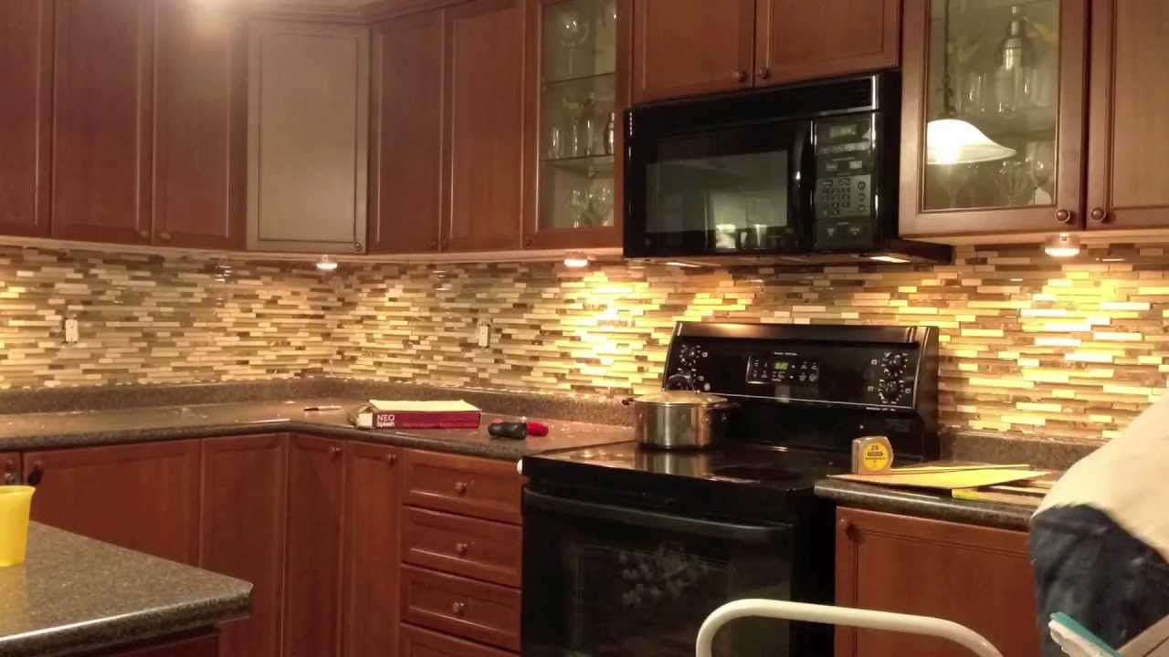 Faux Stone Backsplash Kitchen stone backsplash ideas. kitchen stone backsplash ideas with dark