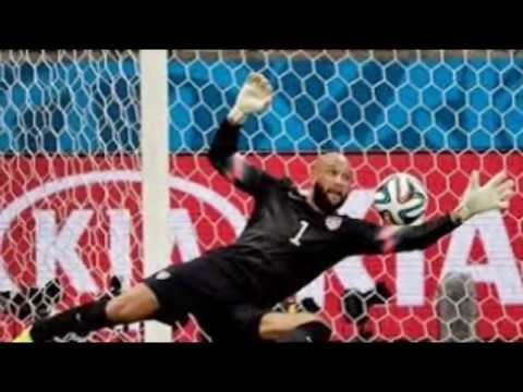Belgium 2-1 Usa - World Cup 2014 - All Goals & Highlights (01/07/2014)