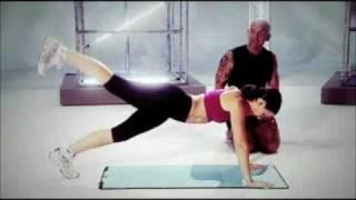 Davina McCall Body Buff DVD EKeepFit.co.uk