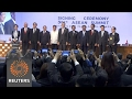 ASEAN leaders hold retreat, sign agreements during regional summit