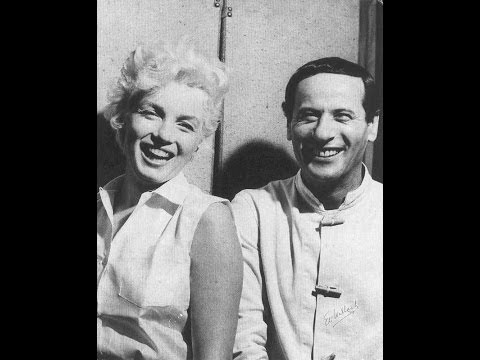 Actor Eli Wallach On Marilyn Monroe And The Actors Studio
